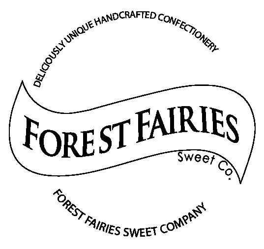 Forest Fairies Logo